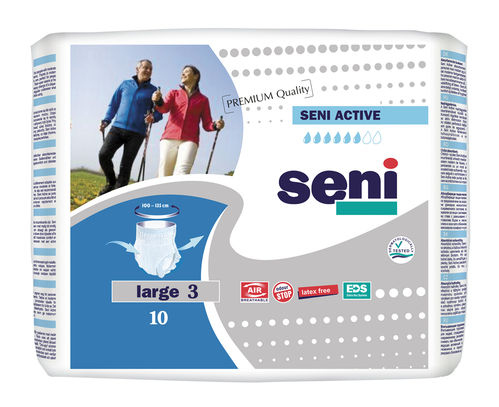 Seni active Pants large