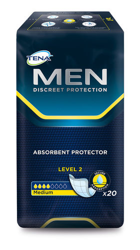 Tena Men Level 2