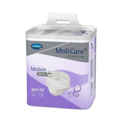Molicare Premium Mobile 8 medium