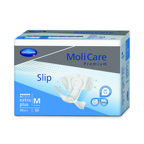 Molicare Premium Slip extra plus medium